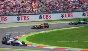 Formula 1 Events; Quality time with Kids&Family