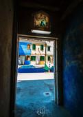 Burano | Burano, Italien, Venedig, Lagune