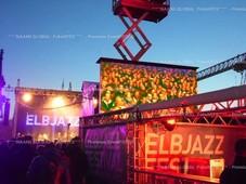 Hamburg, ELBJAZZ Festival