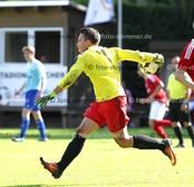 Foto: Michael Stemmer | © Michael Stemmer Fußball Landes- Liga Hammonia Saison 2017_ 2018 Datum: 10.9.2017 Spiel: SVHR gegen BW 96  Torwart Jonathan Hohenegger  (BW96)