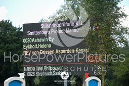 Asperden-Kessel - Prüfung 24.2-5807