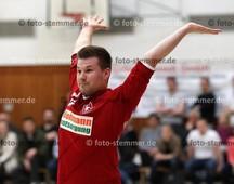 Foto: Michael Stemmer | © Michael Stemmer Handball Schleswig-Holstein Männer, Landesliga Mitte Datum: 16.4.2016 Spiel: HSG Horst/Kiebitzreihe – HSG Eide Harde II Torwart Christoffer Wunsohe  ( HSG Horst/Kiebitzreihe)