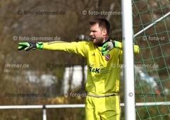 Foto: Michael Stemmer | © Michael Stemmer Fußball Kreis- Liga 8- Saison 2015- 2016 Datum: 10.4.2016 Spiel: Gencler Birligi gegen SV Lieth Torwart Jan Lohse (SV Lieth)