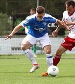 Foto: Michael Stemmer | © Michael Stemmer Fußball, Oberliga- Hamburg, Saison 2016- 2017 Datum: 31.7.2016 Spiel: SV Rugenbergen gegen FC Süderelbe Alexander Pohlmann (FC Süderelbe)