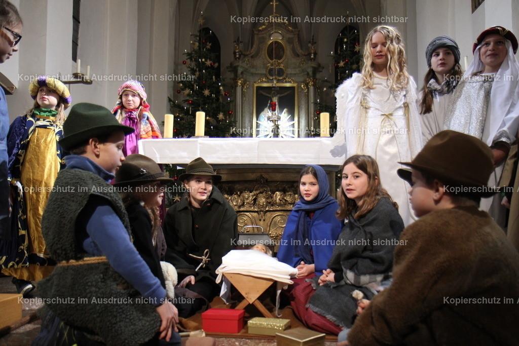 2018_12 Binabiburg Weihnachten 24 Adventsfenster Foto Rudi Plinninger -050
