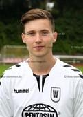 Foto: Michael Stemmer | © Michael Stemmer Datum: 16.7.2017 Fußball, Fußball, Sonderheft, Beilage Roerstroem Nikolaj    (TSV Wedel)