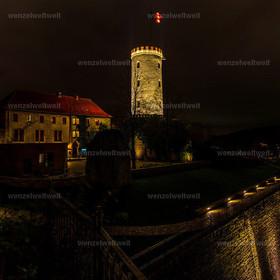 Sparrenburg Bielefeld | Nachaufnahme