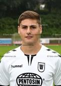 Foto: Michael Stemmer | © Michael Stemmer Datum: 16.7.2017 Fußball, Fußball, Sonderheft, Beilage Najjar Christian    (TSV Wedel)