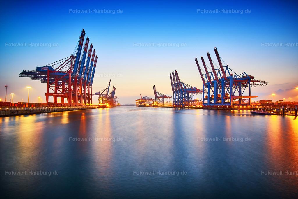 11994344 - Waltershofer Hafen bei Nacht