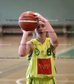 Foto: Michael Stemmer | © Michael Stemmer Basketball Datum: 8.10.2017 Spiel: Damen SC Rist gegen BC Rendsburg Anna Suckstorff   (SC Rist)
