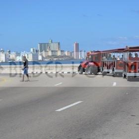 Malecón Havanna | Kuba Bilder vom Meer