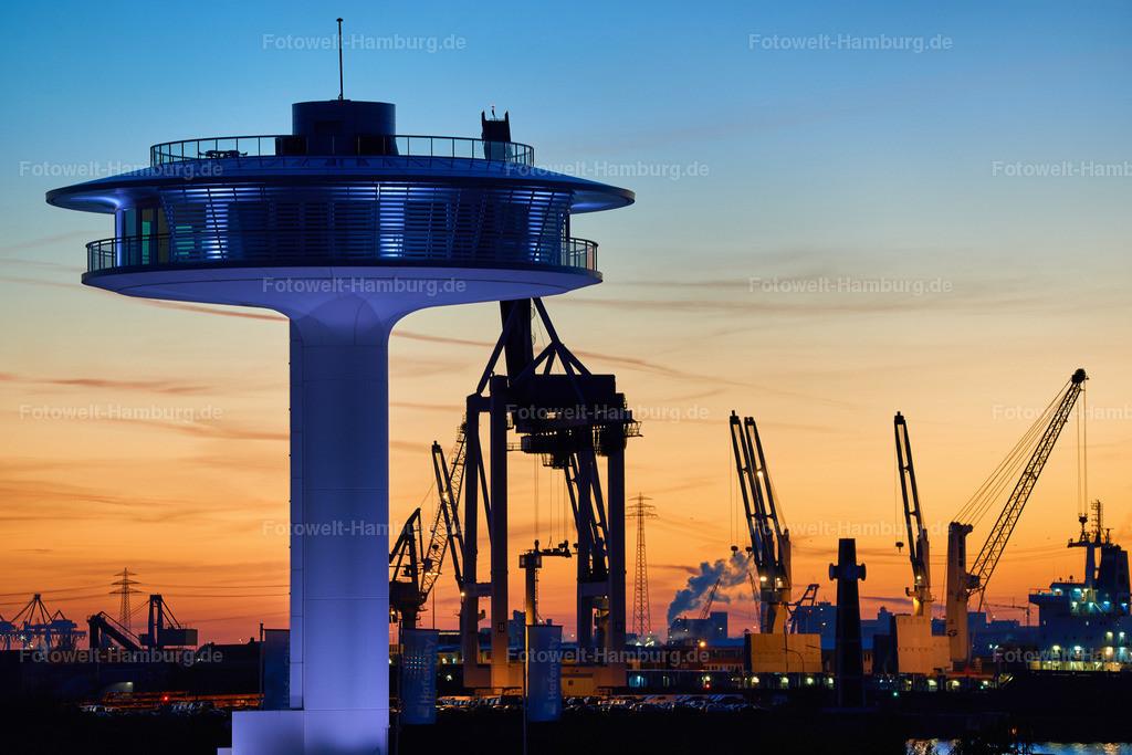 12018678 - Lighthouse Zero | Architektonisch einrucksvoller Wohnturm am Baakenhafen