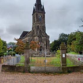 St.Sturmiuskirche Rinteln