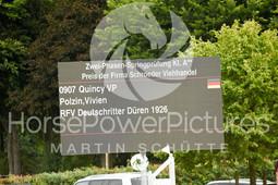 RFV Heinsberg - Prüfung 52-3045