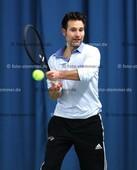 Foto: Michael Stemmer | © Michael Stemmer Tennis Datum: 20.2.2016 Jan- Alexander Kühl  (LTC Elmshorn)
