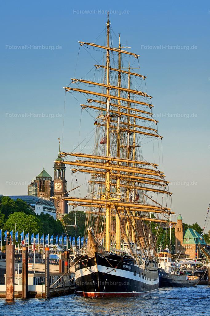 11988306 - Segelschulschiff Kruzenshtern