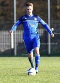 Foto: Michael Stemmer | © Michael Stemmer Fußball Bezirksliga West- Saison 2015- 2016 Datum: 28.2.2016 Spiel: FC Union Tornesch –  Seestermüher Marsch  Fynn- Janne Koch  (Union Tornesch)
