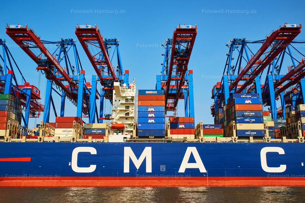 11985462 - Containerterminal Burchardkai