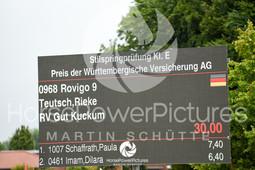 RFV Heinsberg - Prüfung 47-0957