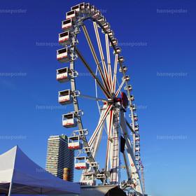Riesenrad Travemünde