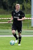 Foto: Michael Stemmer | © Michael Stemmer Datum: 5.8.2017 Fußball, Landesliga Holstein 17/18 VfR Horst gegen VFL Kellinghusen Rene Schröder   (VfR Horst)