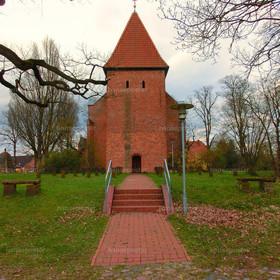 Kirche Hittbergen
