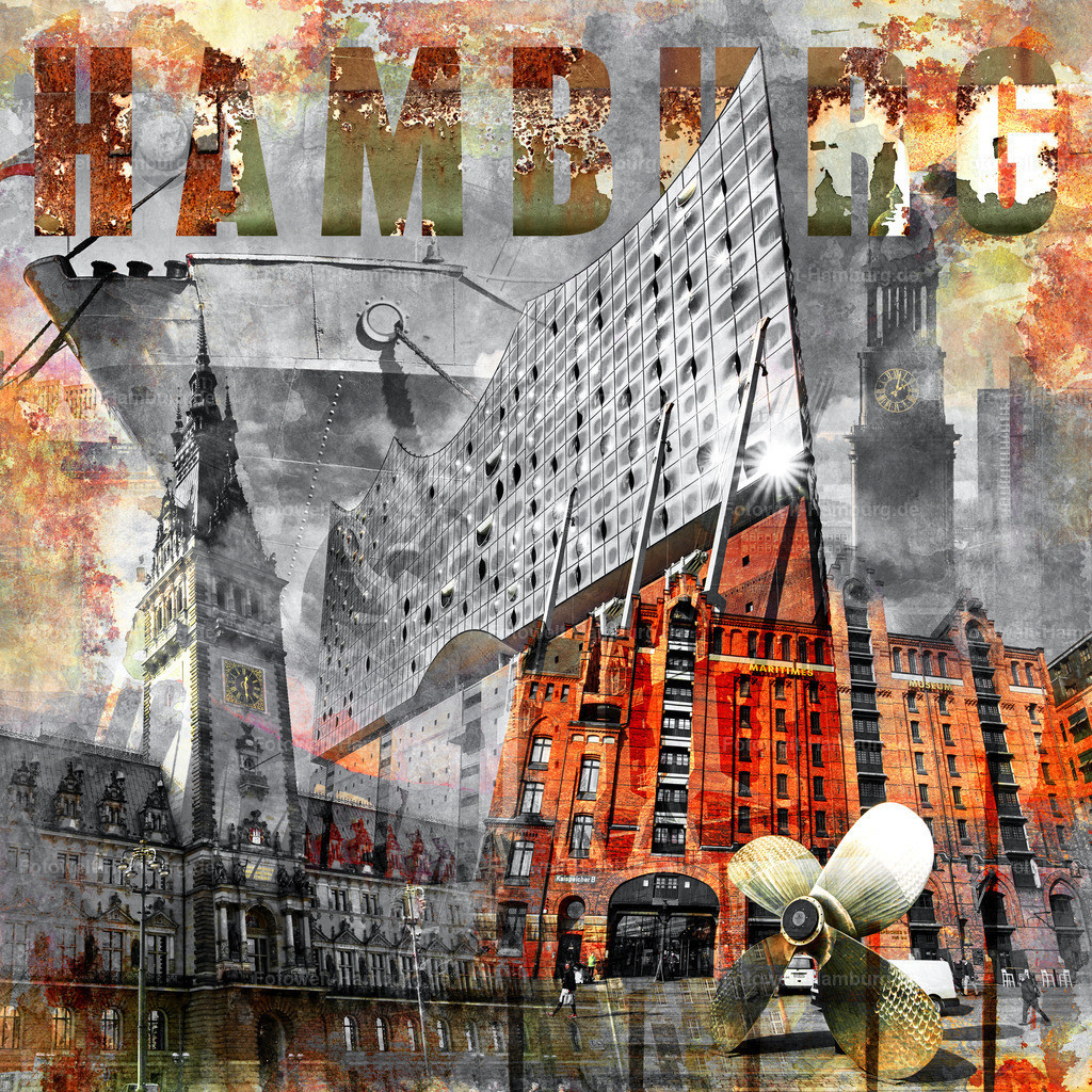 10200304 - Hamburg Collage 032