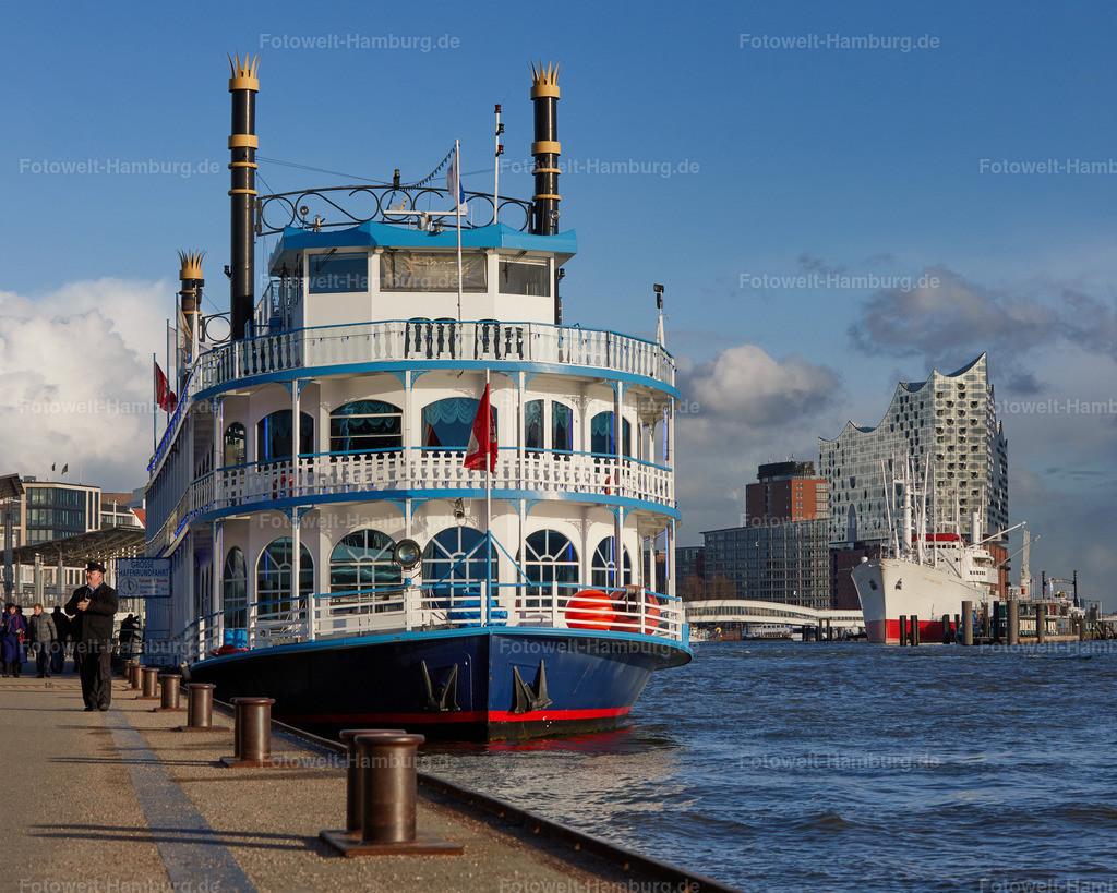 10170201 -Louisiana Star und Elbphilharmonie