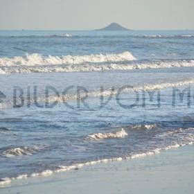Fotoausstellung Bilder vom Meer | Strand am Mar Menor, Spanien