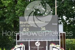 Vinnumer Reitertage 2017 - Prüfung 29.3-1370
