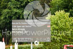 RFV Heinsberg - Prüfung 46-0862