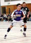 Foto: Michael Stemmer | © Michael Stemmer Handball Schleswig-Holstein Männer, Landesliga Mitte Datum: 16.4.2016 Spiel: HSG Horst/Kiebitzreihe – HSG Eide Harde II Alexander Bey  ( HSG Horst/Kiebitzreihe)