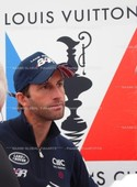 Ben Ainslie, 35th Americas Cup Portsmouth 2015   Louis Vuitton Americas Cup World Series 2015, Portsmouth
