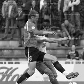 07 | 2 Marcel Busch - 8 Dennis Hillebrand