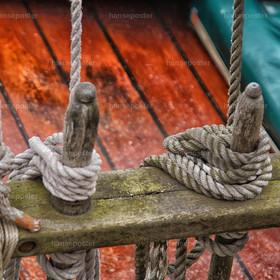 Segelschiff Tampen