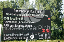 Asperden-Kessel - Prüfung 09-2927