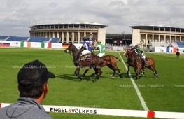 FIP European Polo Championship 2016, Berlin
