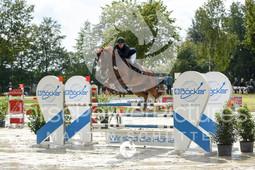 Vinnumer Reitertage 2017 - Prüfung 42.4-7401