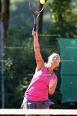 Foto: Michael Stemmer | © Michael Stemmer Tennis, Frauen30, Aufstiegsspiel zur Nordliga Datum: 10.9.2016 Elena Frolova   (Schenefelder TC)