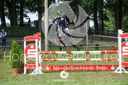 Asperden-Kessel - Prüfung 20-0469