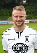 Foto: Michael Stemmer | © Michael Stemmer Datum: 16.7.2017 Fußball, Fußball, Sonderheft, Beilage Ebbecke Hendrik    (TSV Wedel)