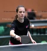 Foto: Michael Stemmer | © Michael Stemmer Tischtennis, Kreismeisterschaften Datum: 5.11.2017 Viktoria Perner (TSV Gut Heil Heist)