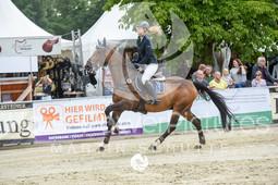 Vinnumer Reitertage 2017 - Prüfung 33.3-5491