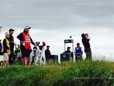 The Open, St. Andrews 2015