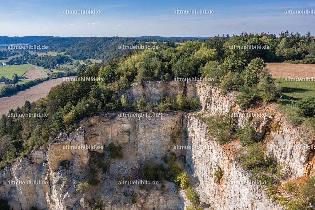 Geotop | Geotop bei Kottingwörth