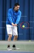 Foto: Michael Stemmer | © Michael Stemmer Tennis Datum: 20.2.2016 Dustin Siggelkow  (TV Uetersen)