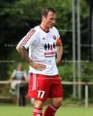 Foto: Michael Stemmer | © Michael Stemmer Fußball, Oberliga- Hamburg, Saison 2016- 2017 Datum: 31.7.2016 Spiel: SV Rugenbergen gegen FC Süderelbe Jan Melich  (SV Rugenbergen)