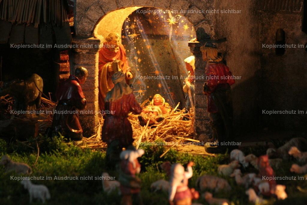 2018_12 Binabiburg Weihnachten 24 Adventsfenster Foto Rudi Plinninger -002