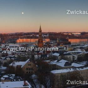 Zwickau Innenstadt | Zwickau Innenstadt