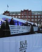 Hamburg, ELBJAZZ Festival, Exclusive VIP&Sponsors Lounge